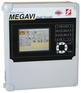 megavi dual touch xl