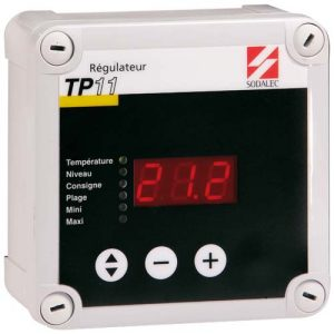 regulateur 0 10v tp11
