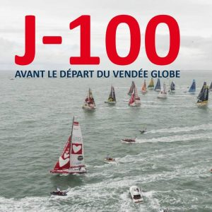 VENDEE GLOBE : J-100