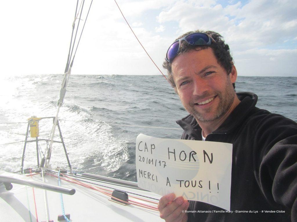 Passage du Cap Horn !